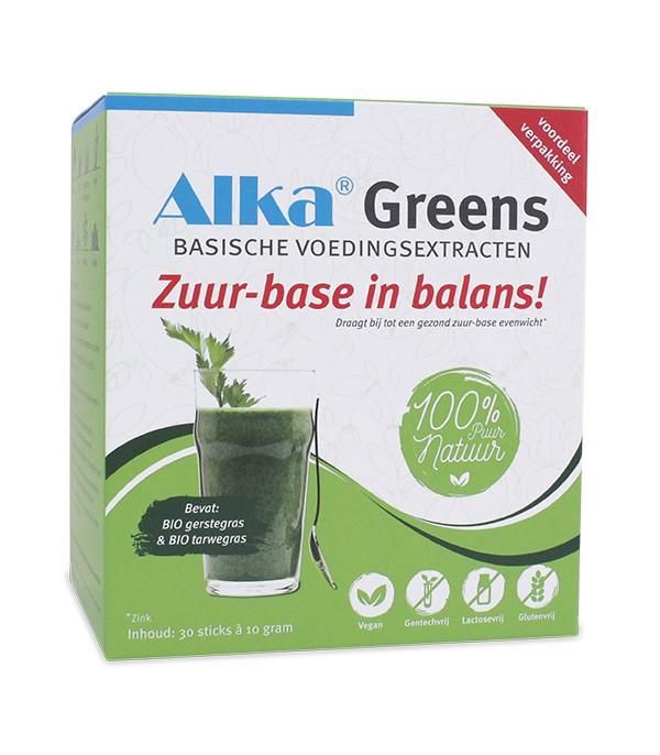 alka greens 39,95