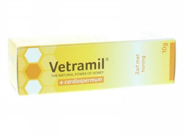 Vetramil | Rozemarijn en Thijm